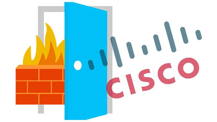 Cisco-Firewall-License