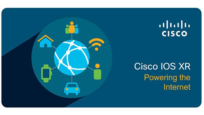 Cisco XRv9000 License