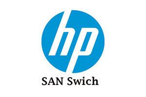 HP SAN Switch License