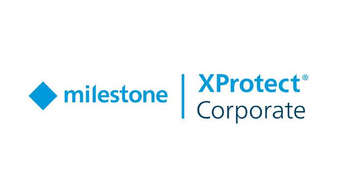 Milestone XProtect Corporate