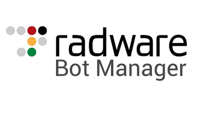 Radware Bot Manager License