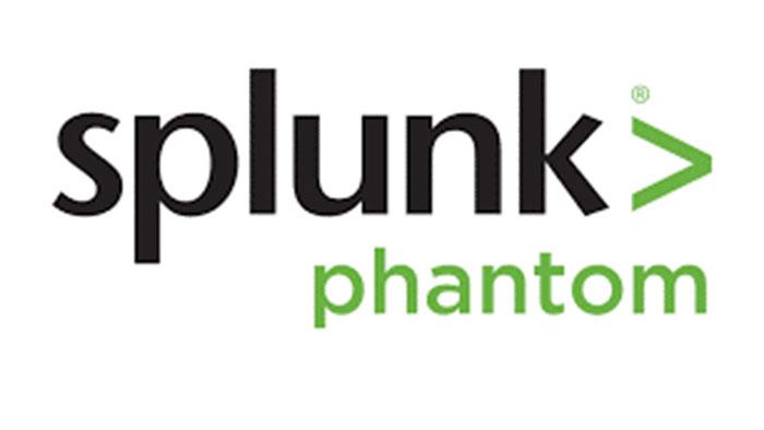 Splunk Phantom