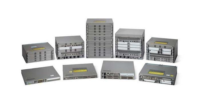 Cisco ASR License
