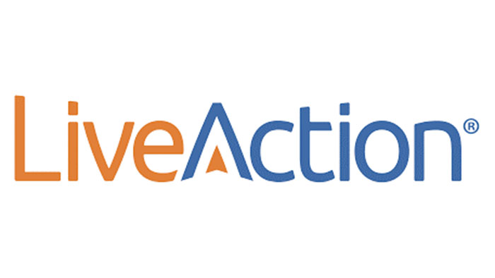 LiveAction LiveUX License