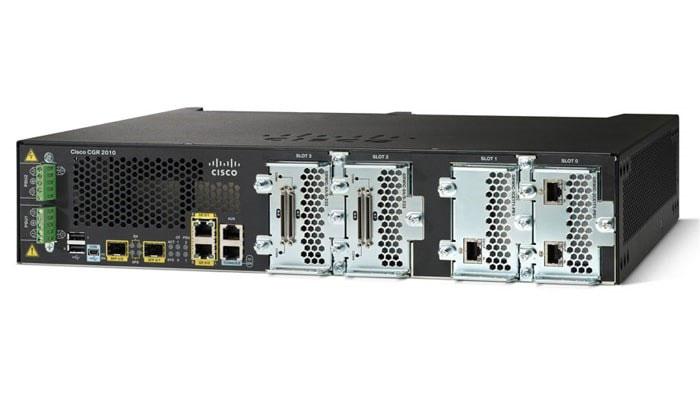 Cisco ISR 2000 License