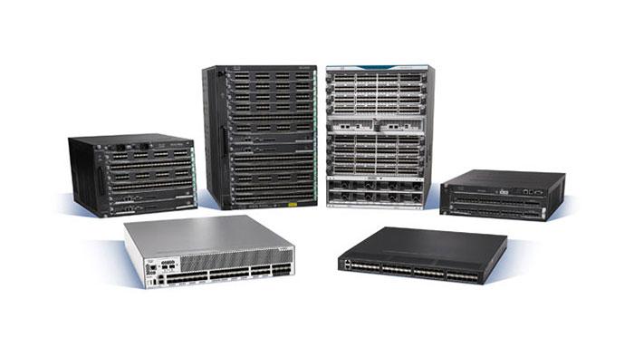 Cisco MDS