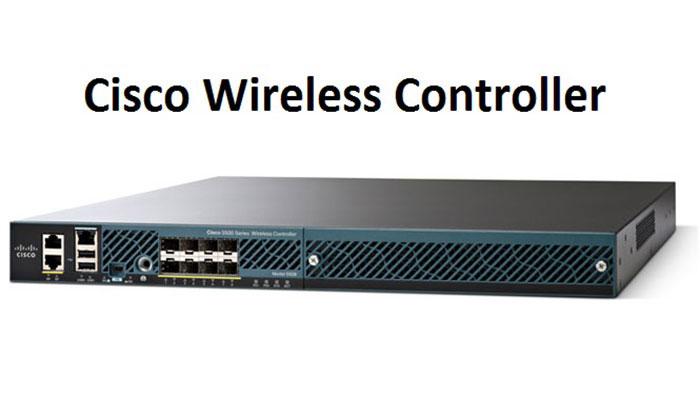 Cisco WLC License