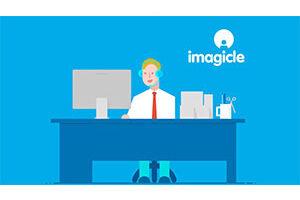 Imagicle Auto Attedant License
