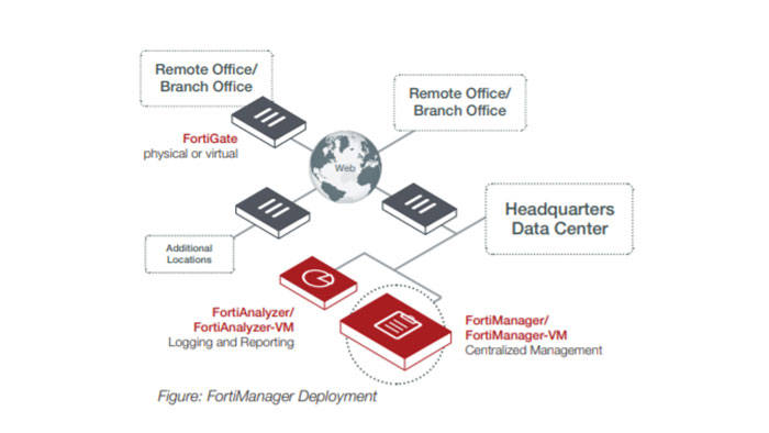 FortiManager License