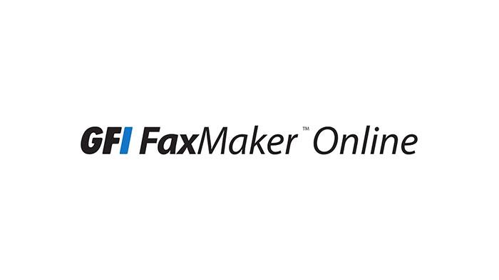 GFI FaxMarker Online License