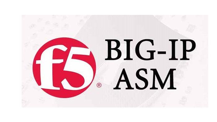 BIG-IP Application Security Manager (ASM) License