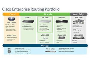 Cisco Router License