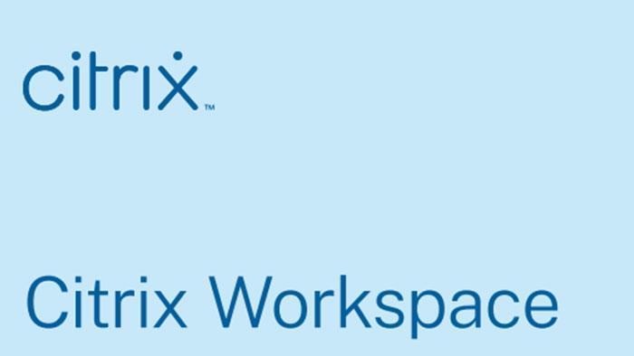 Citrix Workspace License