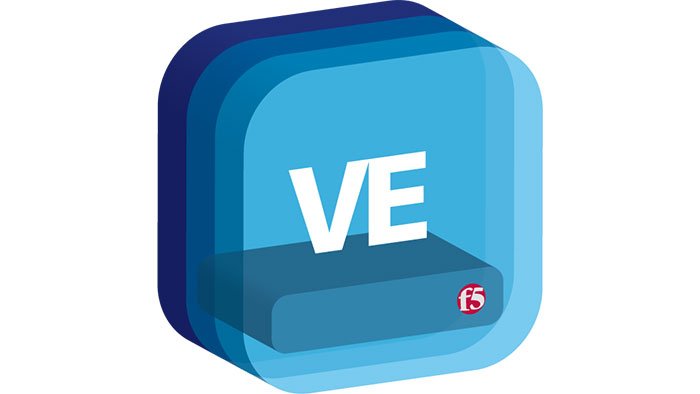 f5 BIG-IP Virtual Edition License