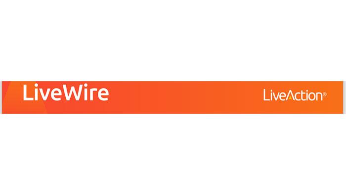 LiveAction Live Wire License