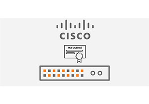Activating PLR License on Cisco ISE