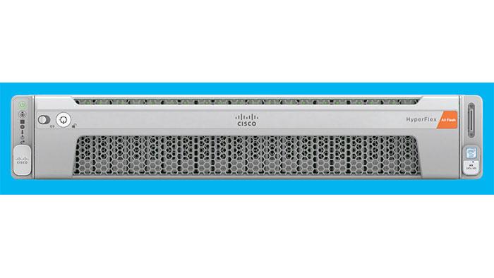 Cisco HyperFlex HX240c M5 Node and HX240c M5 All Flash Node