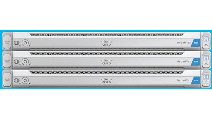 Cisco HyperFlex HX220c Edge M5